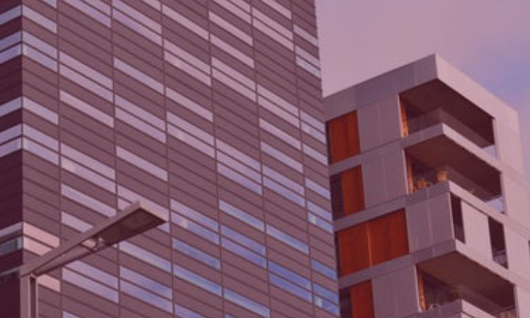 Commercial Real Estate Industry